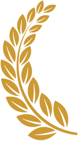 award-leaf-left